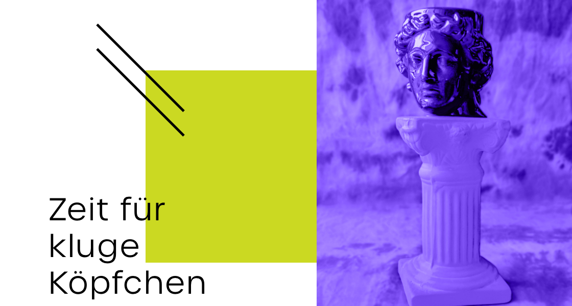 Petschwork Consulting München | All about students | Studentenbreatung | Zeit für Kluge Köpfchen