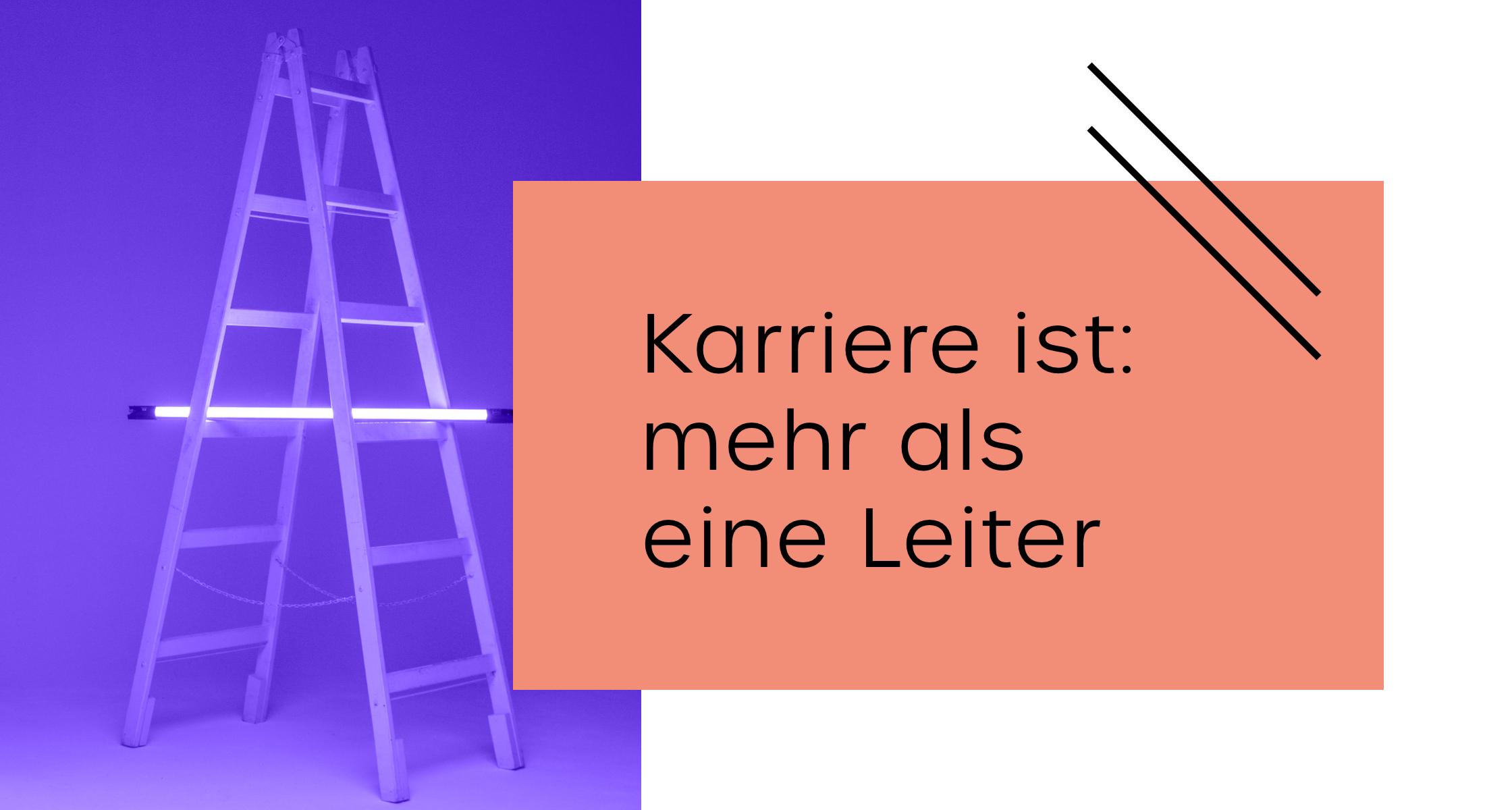 Petschwork Consulting München | All about students | Studentenbreatung | Wer wir sind | Karriere ist mehr als eine Leiter